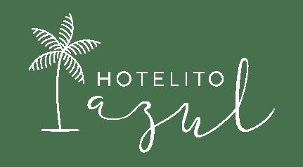 Hotelito Azul Logo
